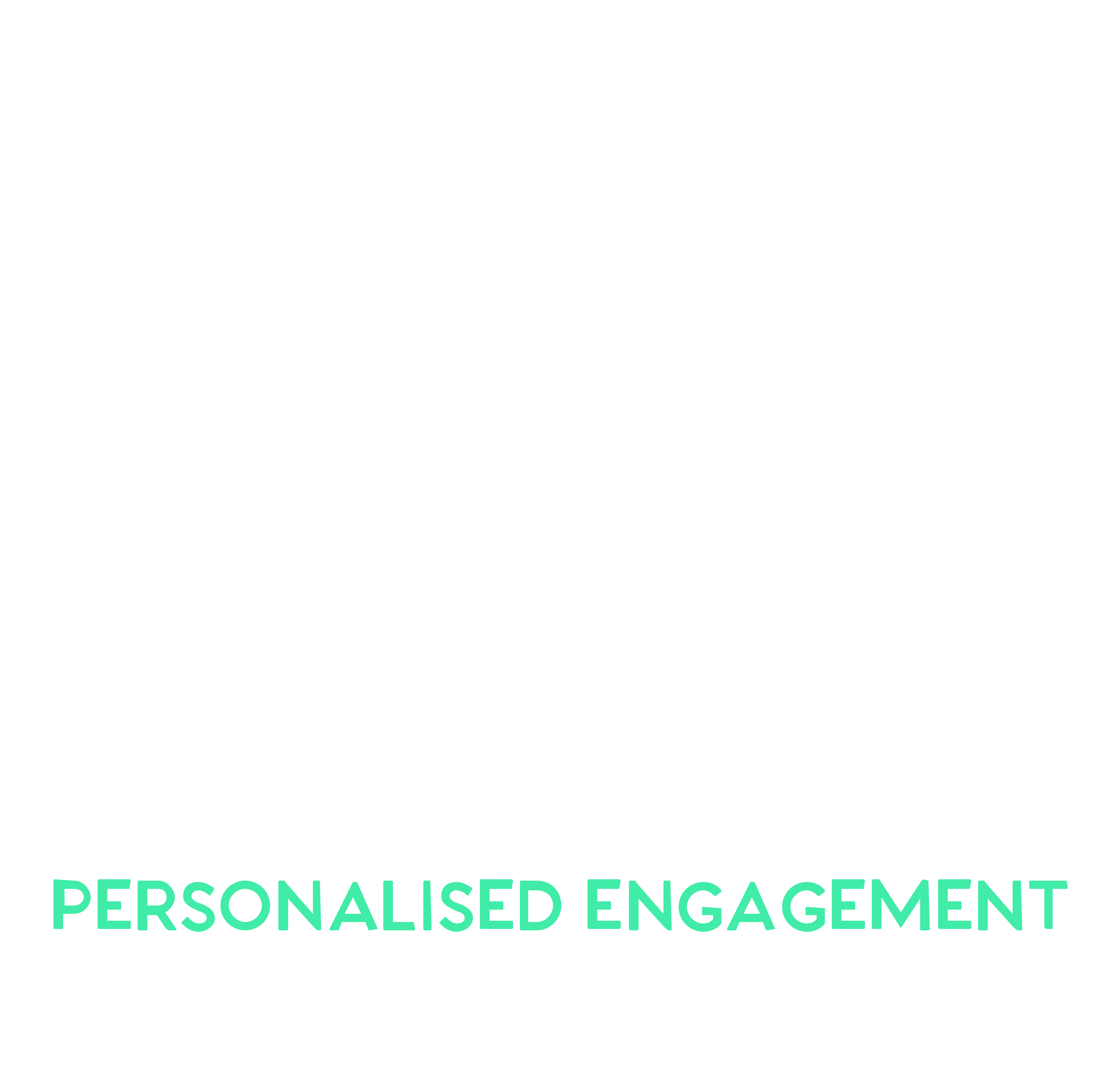Say Something Social